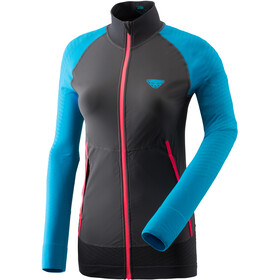 Dynafit Ultra S-Tech Jacket Damen methyl blue
